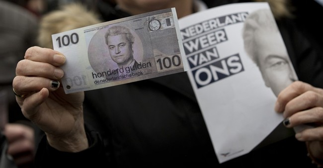 Could 'Nexit' follow Brexit after Dutch elections?