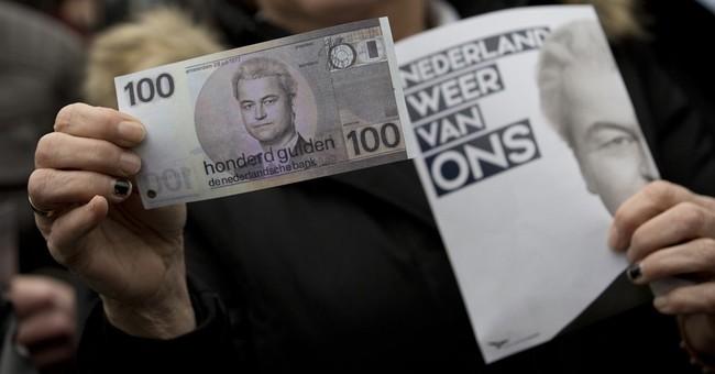 Could 'Nexit' follow Brexit after Dutch elections?