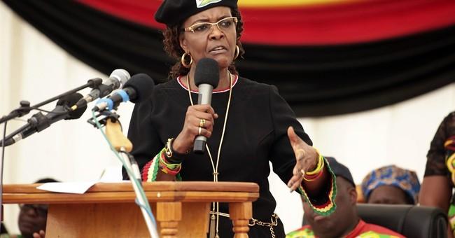 As Mugabe turns 93, an anxious Zimbabwe wonders who's next