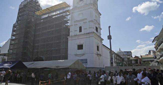 Magnitude 4.7 earthquake shakes Panama's capital