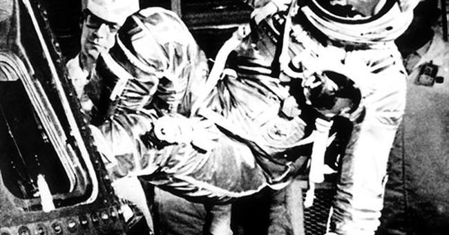 John Glenn still inspires 55 years after his 1st orbit