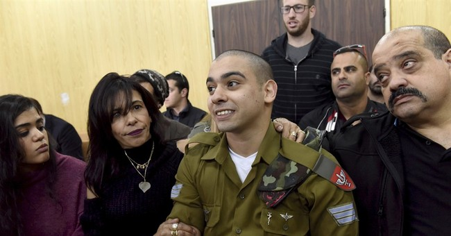 Israeli soldier to be sentenced Tuesday for manslaughter