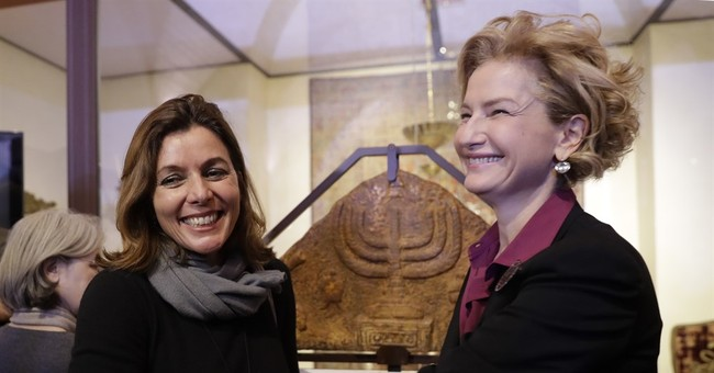 Vatican, Rome's Jews putting on first-ever joint museum show