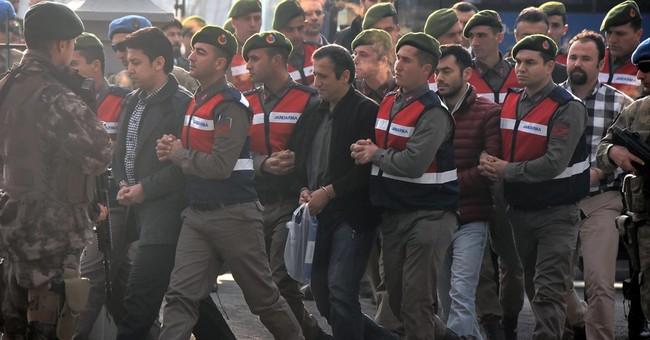 Alleged Erdogan assassination attempt trial opens in Turkey