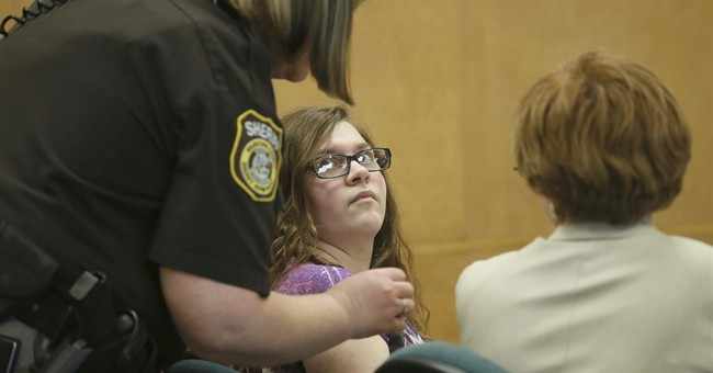 Judge allows 2nd girl's statements in Slender Man case