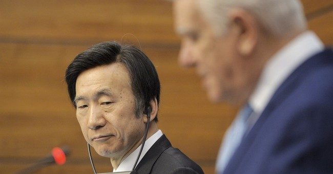 Romania, South Korea concerned about N Korea missile test