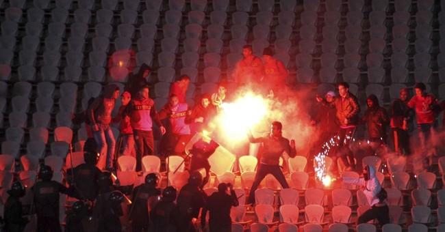 Egypt high court upholds death sentence of 10 in soccer riot