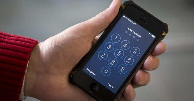 AP, other media ask judge to order release of iPhone records