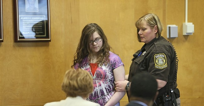 Judge allows 2nd girl's statements in Slender Man case