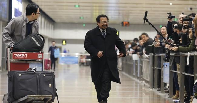 Malaysian diplomat says Kim death investigation impartial
