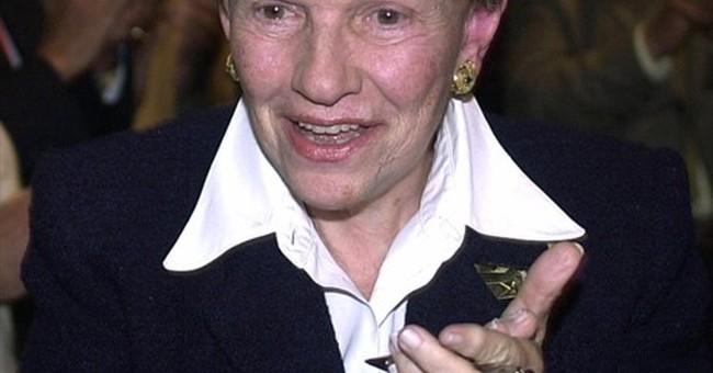 Venezuelan art promoter, journalist Sofia Imber dies at 92
