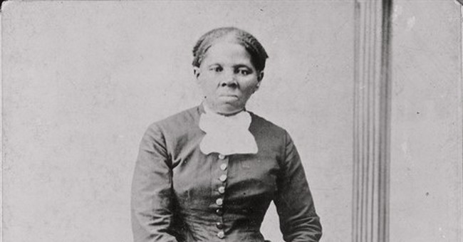 Bill would bring Tubman statue to US Capitol Building