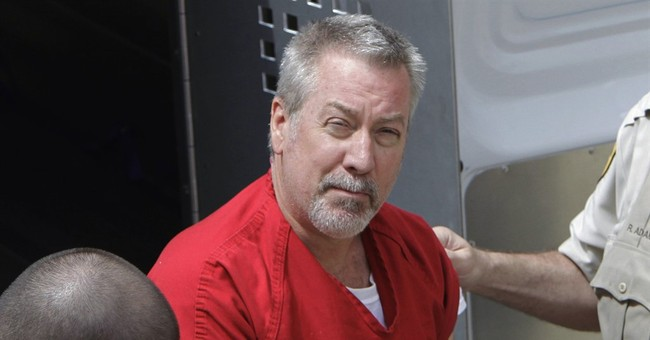 Drew Peterson transferred out of Illinois prison system