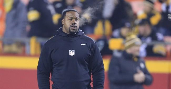 Steelers' Joey Porter fined $300 over scuffle outside bar