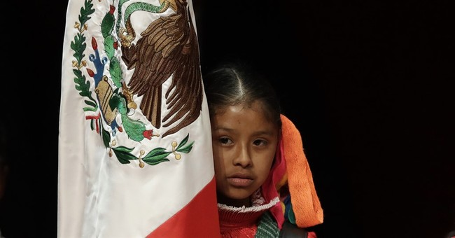 Mexico official apologizes to 3 jailed indigenous women