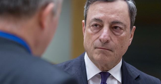 Eurozone economy seen running at near 6-year high