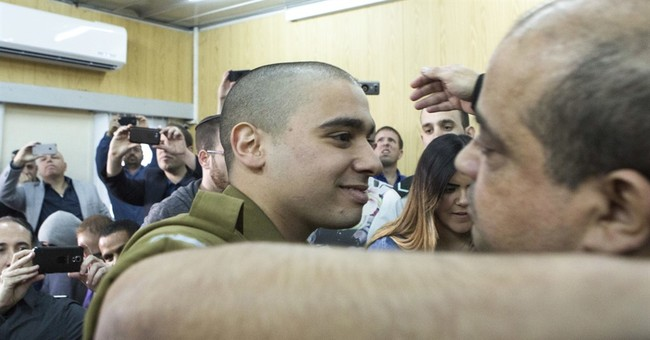 Sentencing of Israeli soldier in shooting deepens fissures