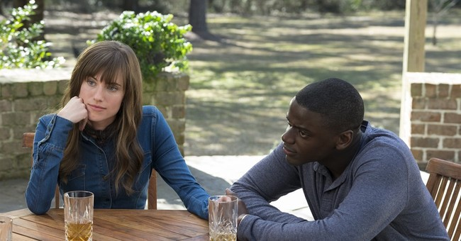 Review: In 'Get Out,' the two-faced horrors of racism