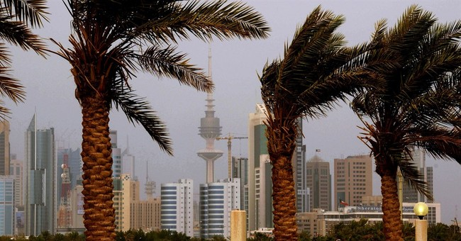 In Kuwait, 'too many foreigners' becomes a frequent refrain