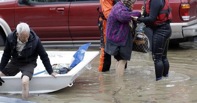 San Jose mayor admits failures in flood evacuation order