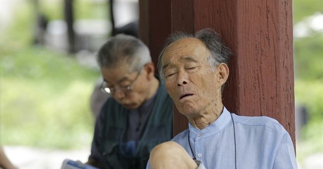 Life expectancy to keep rising; S. Korean women could hit 91