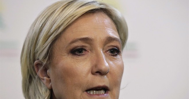 France: Le Pen staff questioned in parliament jobs probe