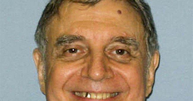 Supreme Court rejects Alabama inmate's death row appeal