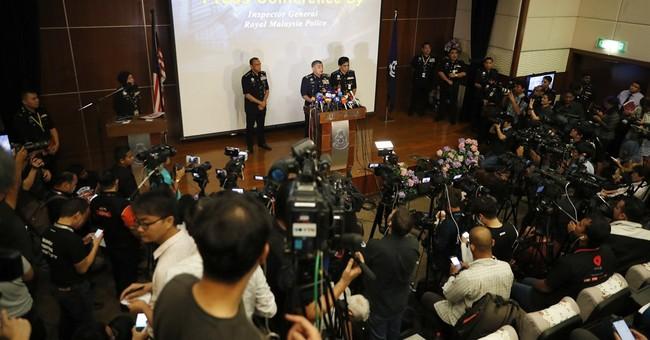 North Korea denies it was behind killing at Malaysia airport
