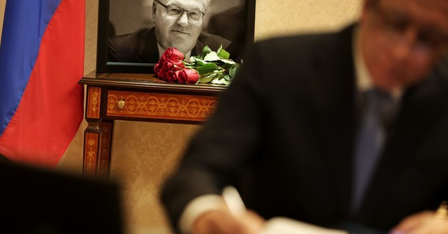 More tests needed on Russian UN ambassador's cause of death