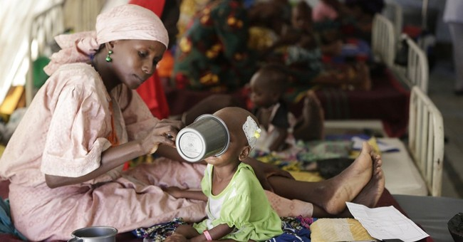 UN: $4.4B needed within weeks to stop hunger 'catastrophe'