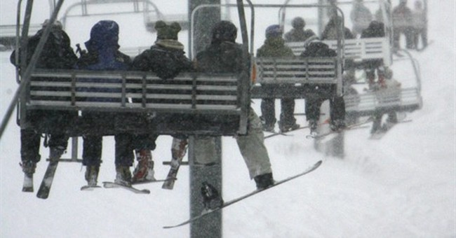 Vail Resorts to buy Vermont's Stowe Mountain ski resort