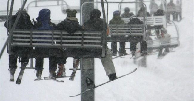 Vail Resorts to buy Vermont's Stowe Mountain ski resort