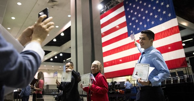 After Trump travel ban, immigrants seek to naturalize