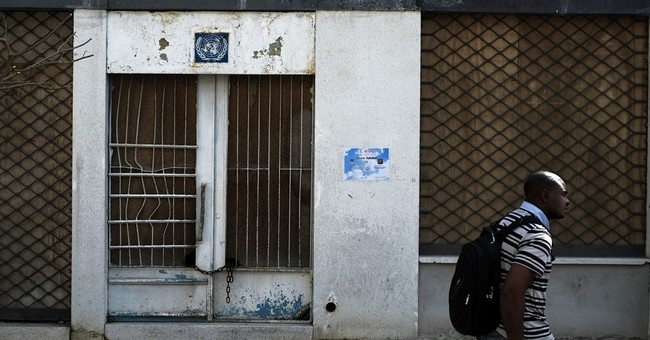 Cyprus peace process falters after latest talks called off