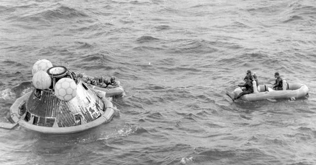DC-based for decades, Apollo 11 capsule to go on road trip