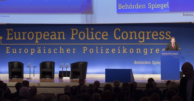Intelligence chief says more Islamic extremists in Germany