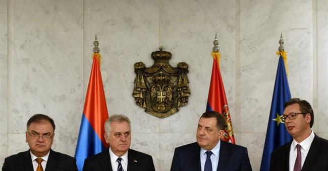 Serbs warn Bosnian Muslim bid at UN court revives old wounds