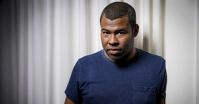 Jordan Peele turns his focus to directing in 'Get Out'