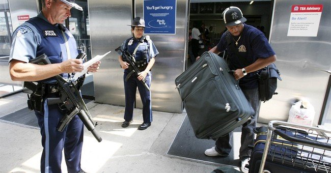Security breach at Kennedy Airport unnerves some travelers