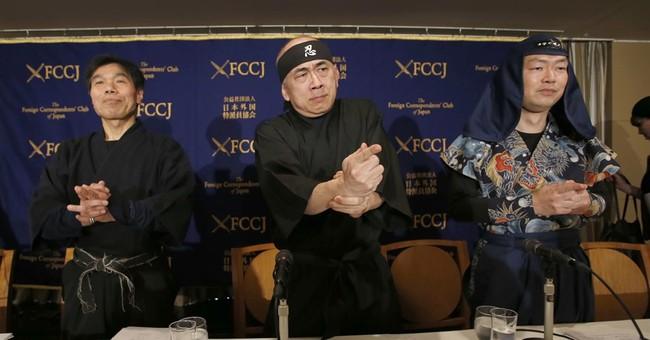Manga, Mario and now ninja: Japan's hopes for wooing tourism