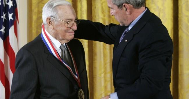 Nobel-winning economist Kenneth J. Arrow dies at 95