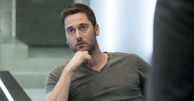 Ryan Eggold's Tom takes center stage in 'Blacklist' spinoff