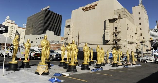 Oscars look to 'La La Land,' host Kimmel for ratings boost
