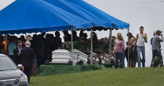 Ohio court will hear debate on autopsies of 8 family members
