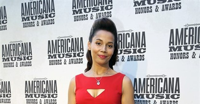 Rhiannon Giddens' 'Freedom Highway' offers rootsy relevance
