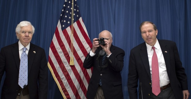 US senators say Raul Castro eager to maintain US relations