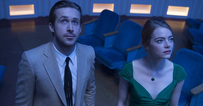 In Oscar winners about Hollywood, undercurrents of anxiety