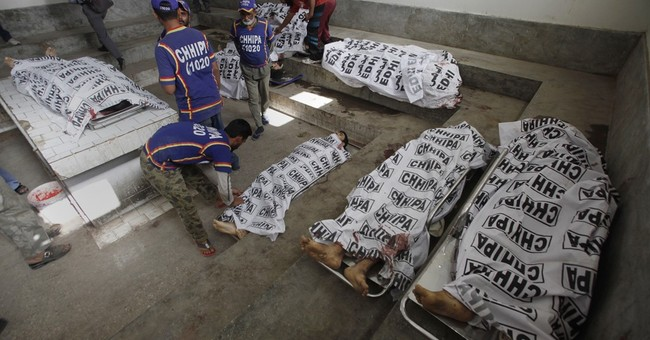 Pakistan to send paramilitaries to fight Punjab militants