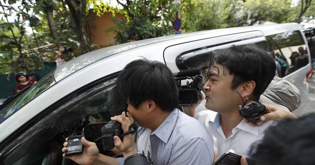 The Latest: NKorea critical of Malaysia death investigation