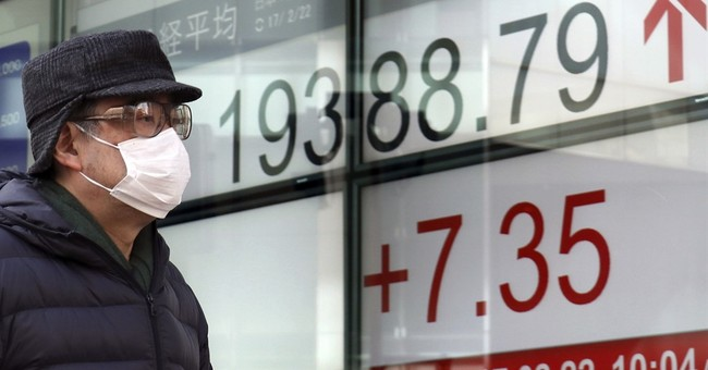Global markets cautious as investors await Fed minutes